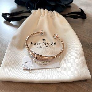 Kate Spade Open Cuff Bracelet